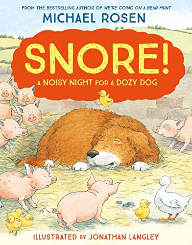 Snore!
