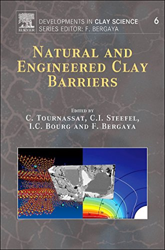 Natural and Engineered Clay Barriers: Volume 6