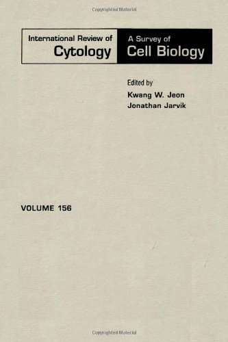 International Review of Cytology: Volume 156