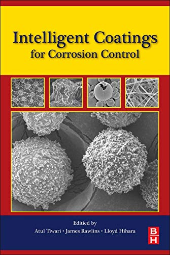 Intelligent Coatings for Corrosion Control