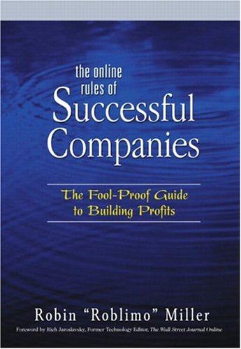 Online Rules of Successful Companies, The