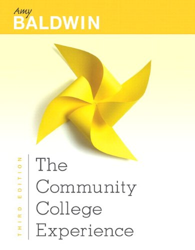 Community College Experience, the Plus New Mylab Student Success Update -- Access Card Package