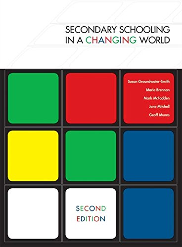 Secondary Schooling in a Changing World