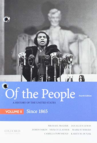 Of the People