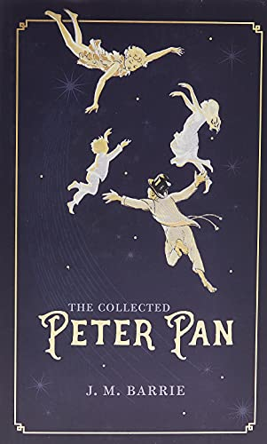 The Collected Peter Pan