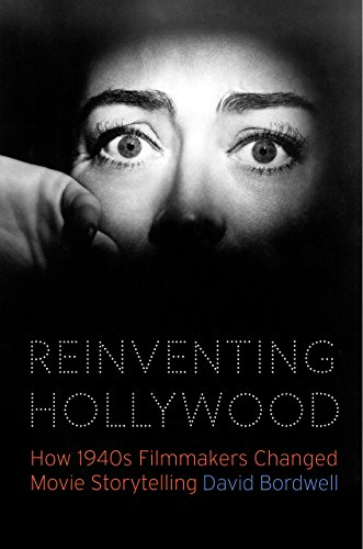 Reinventing Hollywood
