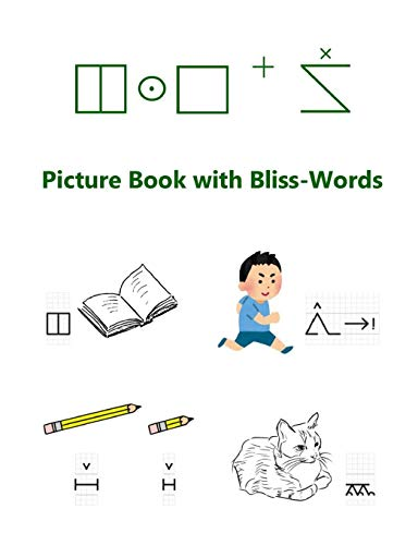 Picture Book with Bliss-Words