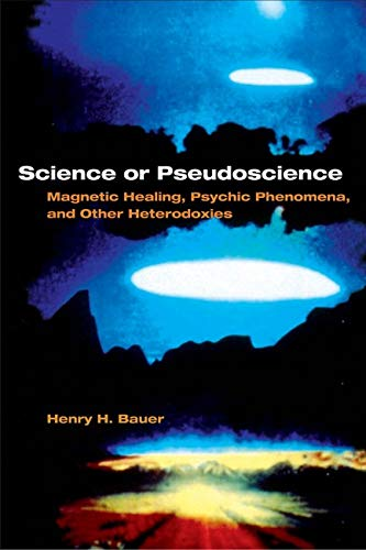 Science or Pseudoscience