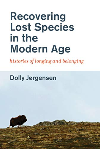 Recovering Lost Species in the Modern Age