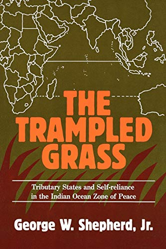 The Trampled Grass