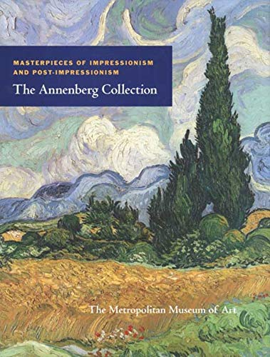 Masterpieces of Impressionism and Post-Impressionism