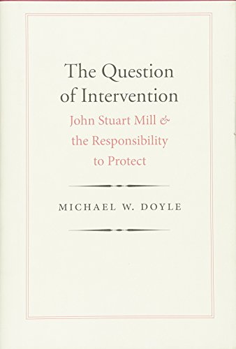 Question of Intervention