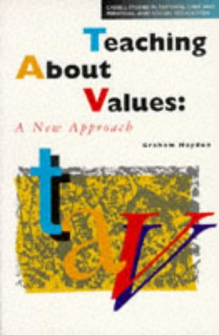 Teaching About Values