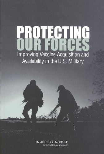 Protecting Our Forces