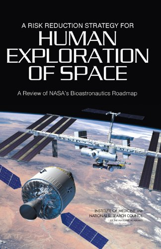 A Risk Reduction Strategy for Human Exploration of Space