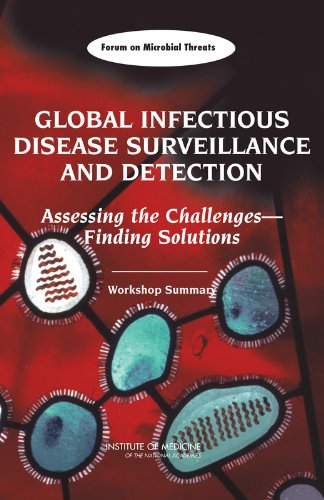 Global Infectious Disease Surveillance and Detection