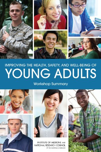 Improving the Health, Safety, and Well-Being of Young Adults