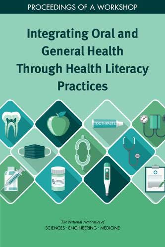 Integrating Oral and General Health Through Health Literacy Practices