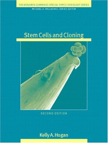 Stem Cells and Cloning