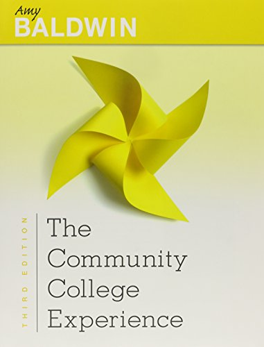 Community College Experience, the Plus New Mystudentsuccesslab with Pearson Etext -- Access Card Package