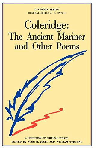 Coleridge: The Ancient Mariner and other Poems