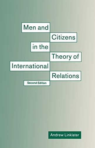 Men and Citizens in the Theory of International Relations