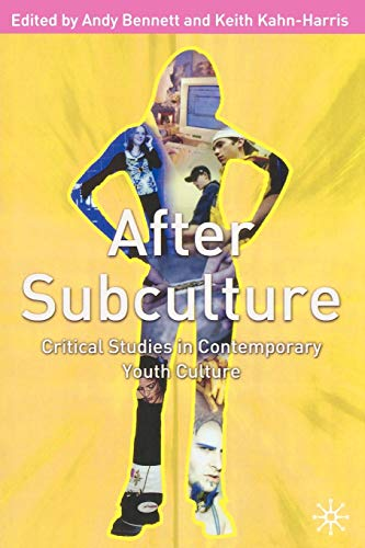 After Subculture