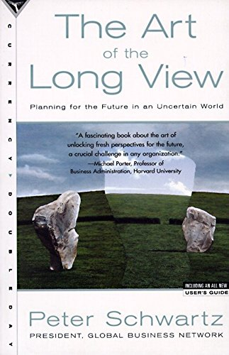 The Art of the Long View
