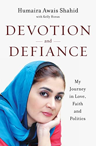 Devotion and Defiance