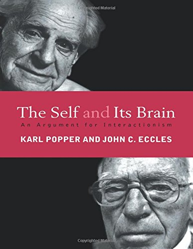 The Self and Its Brain