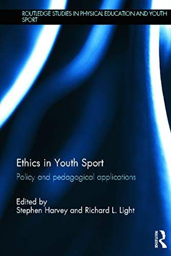 Ethics in Youth Sport