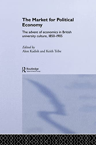 The Market for Political Economy