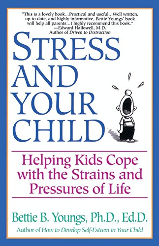 Stress and Your Child