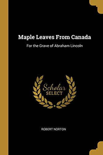 Maple Leaves from Canada