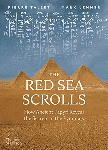 The Red Sea Scrolls