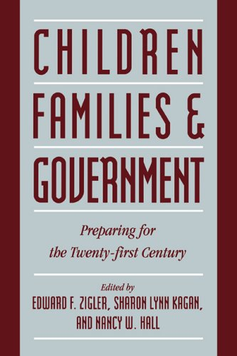 Children, Families, and Government
