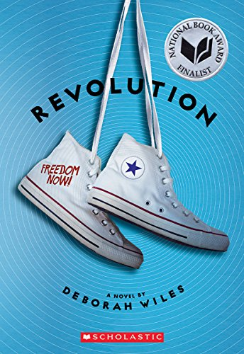 Revolution (the Sixties Trilogy #2), 2