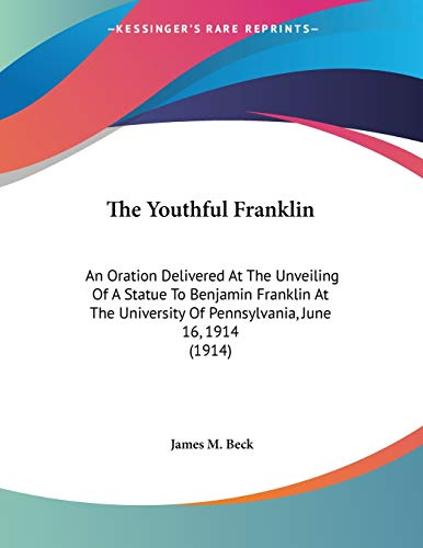 The Youthful Franklin