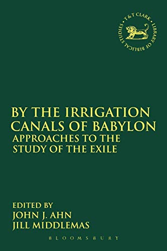 By the Irrigation Canals of Babylon
