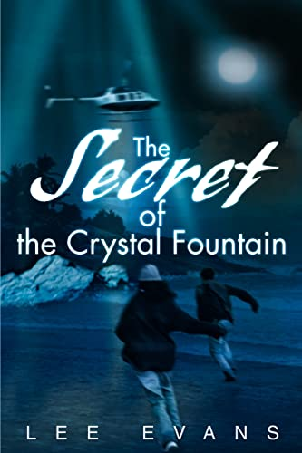 The Secret of the Crystal Fountain
