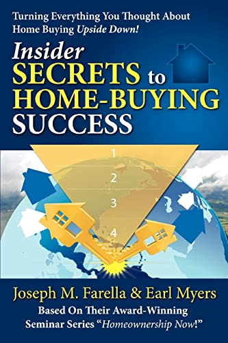 Insider Secrets to Home-Buying Success
