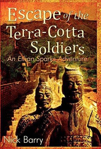 Escape of the Terra-Cotta Soldiers