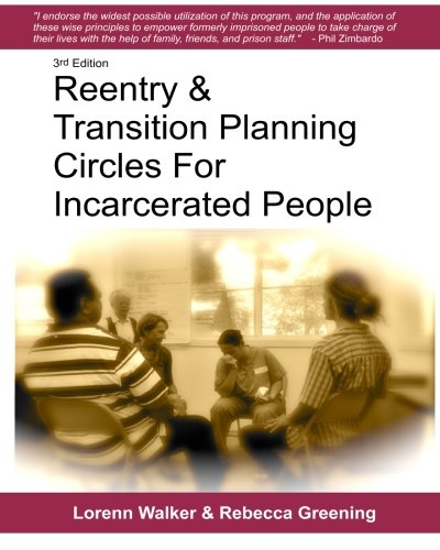 Reentry & Transition Planning Circles for Incarcerated People