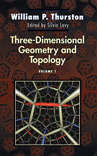 Three-Dimensional Geometry and Topology, Volume 1