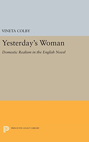 Yesterday's Woman