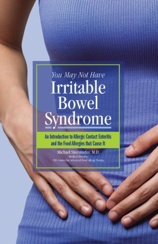 You May Not Have Irritable Bowel Syndrome