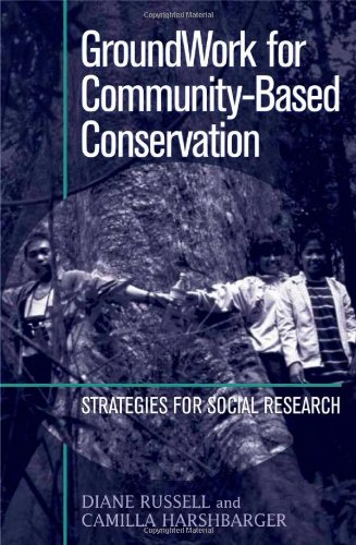 GroundWork for Community-Based Conservation