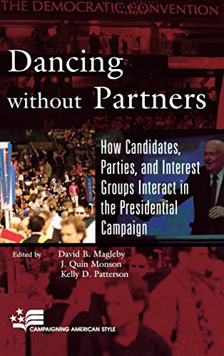 Dancing without Partners