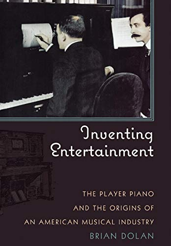 Inventing Entertainment