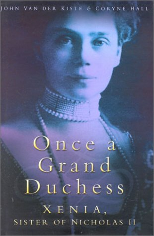 Once a Grand Duchess